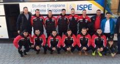 KOLEGJI ISPE VAZHDON TË JETË PJESË E SUKSESIT NDËRKOMBËTAR TË FC LIBURN-it NGA GJAKOVA