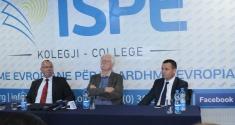 ISPE ofron edukim të cilësisë së lartë, Kosova në rrugë të drejtë