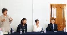 KOLEGJI ISPE PJESË E PROJEKTIT NDËRKOMBËTAR GJERMANO-FRANCEZ