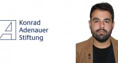 Studenti i Kolegjit ISPE, Elvin Blakaj fitues i Burses nga fondacioni gjerman Konrad Adenauer Stiftung