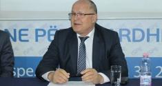 Zëvendëskryeministri Kelmendi mbajti ligjëratë për studentët e Kolegjit ISPE